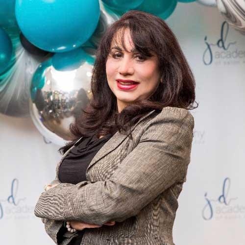 Lilian Denmead-Miller - Team member at JD Academy of Salon + Spa in Danville, CA