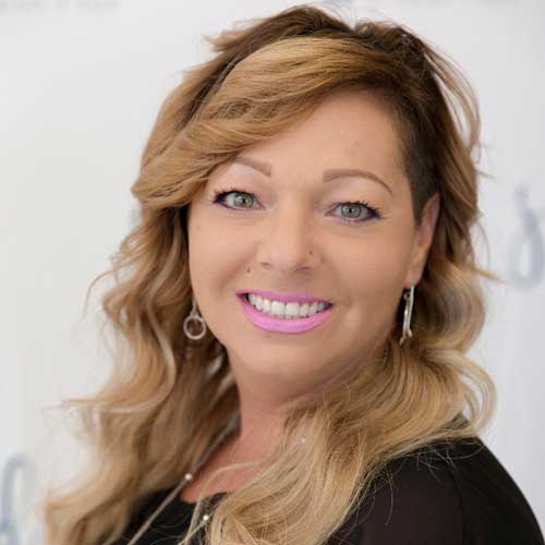Tammy Curtis - Team member at JD Academy of Salon + Spa in Danville, CA