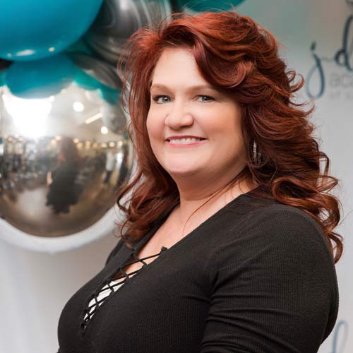 AmyJo Rogress - Licensed Cosmetologist at JD Academy of Salon + Spa