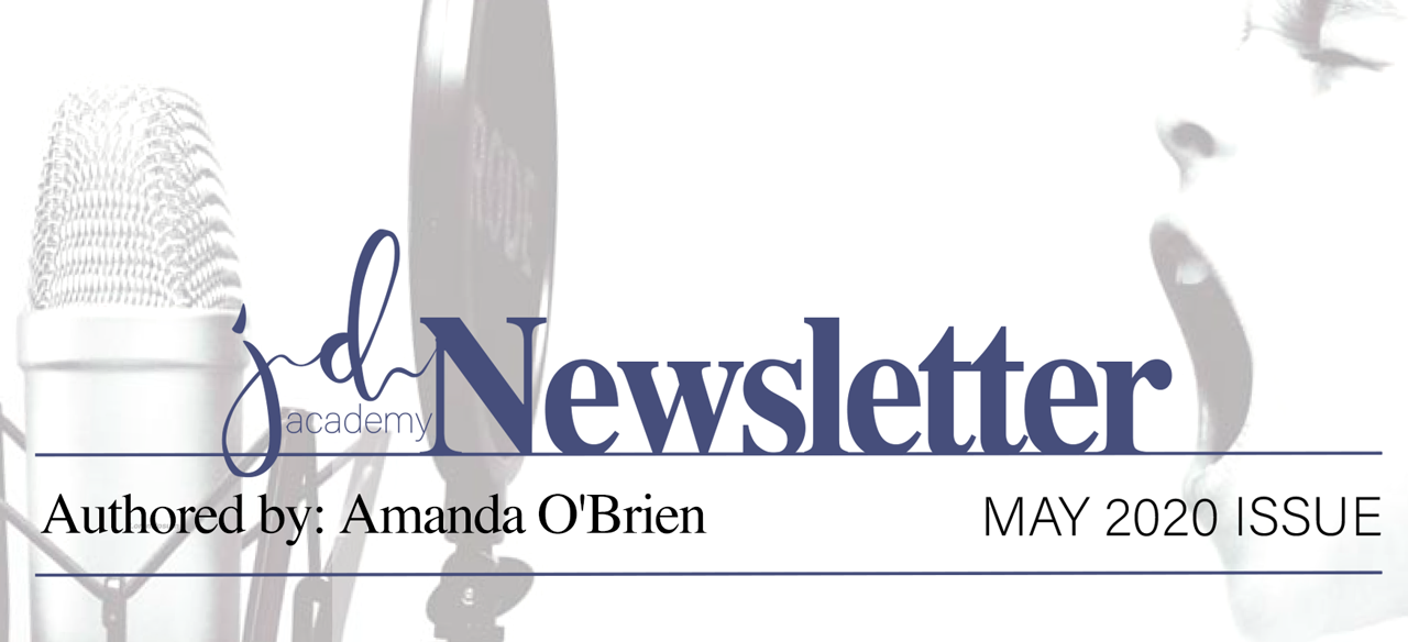 Newletter | May 2020