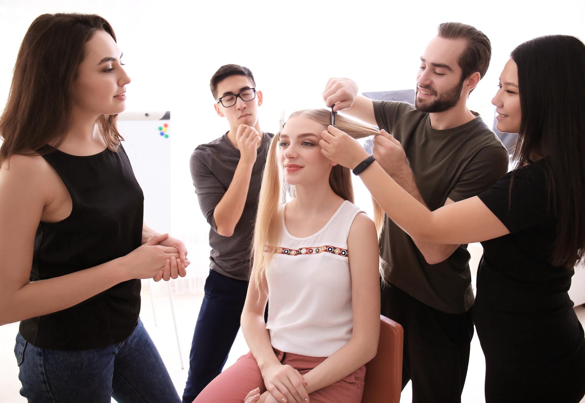 4 Tips for Preparing for Beauty School